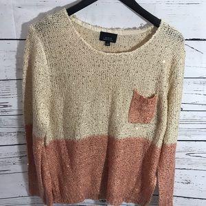 Sweaters - Active Designed in LA size Small